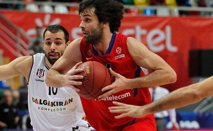EL - CSKA proradio u nastavku