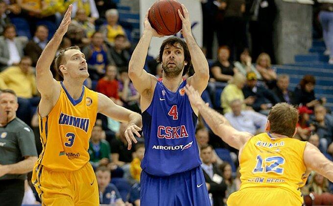 VTB - Teo vodi CSKA ka finalu