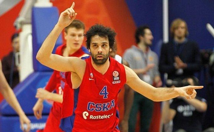 'Teov' CSKA razbio Makabi