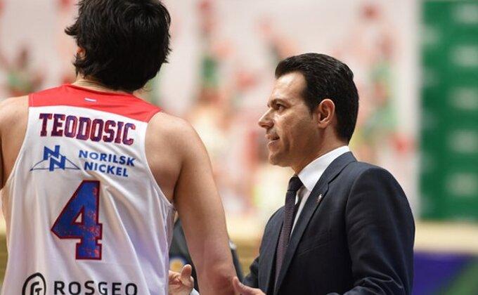 Tesna pobeda Teovog CSKA, Žalgiris bolji od Baskonije!