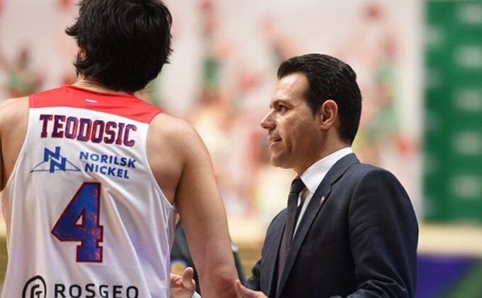 Počeo plej-of VTB lige, Teo i De Kolo vodili CSKA do startne pobede