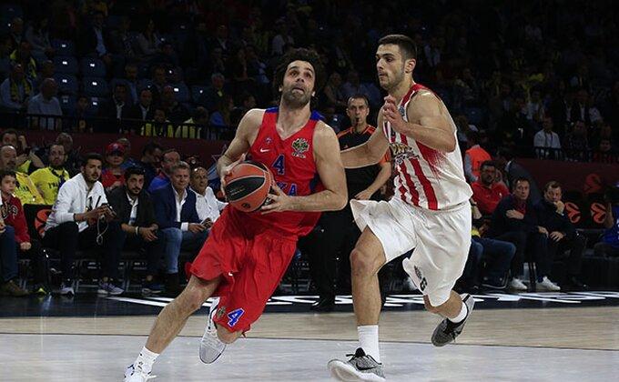 CSKA pronašao idealnu zamenu za Teodosića
