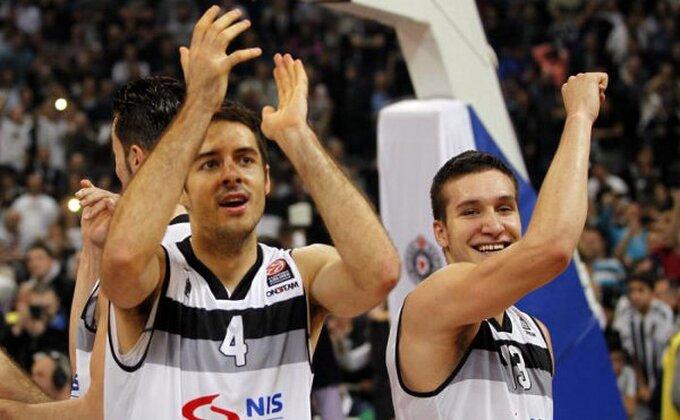 Tepić podseća: ''Partizan ima tradiciju pobeđivanja''