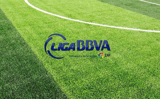 Primera - Popodne u znaku baskijskih klubova