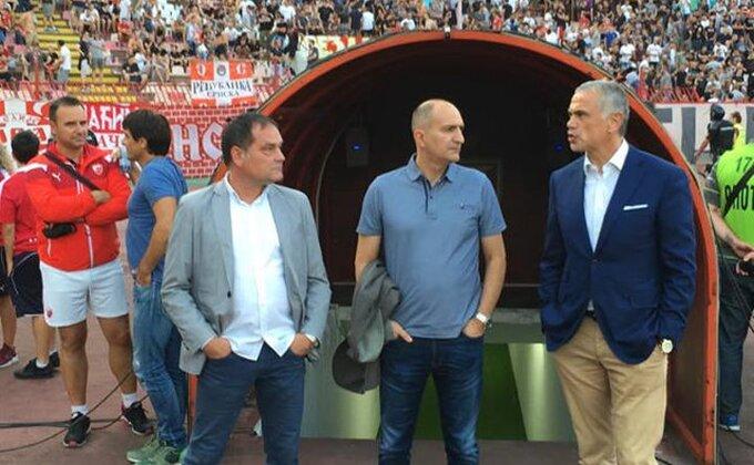 Crveno na belo - Zašto Ivanić nije došao u Zvezdu, šta se čeka sa Boaćijem, preokret oko Đuričića?