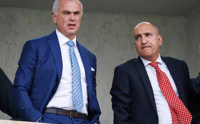 Zvezdan Terzić o Partizanovim spektakularnim pojačanjima!