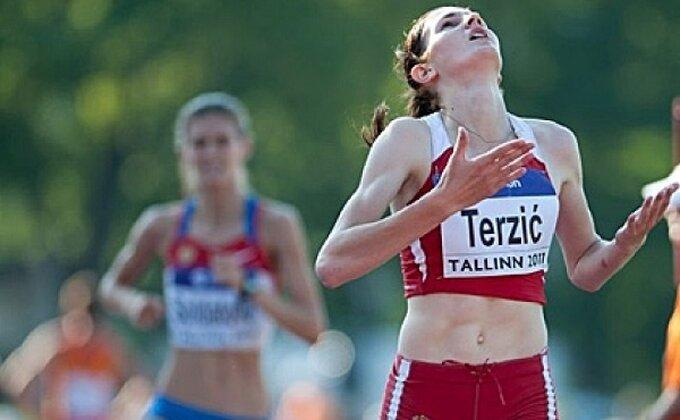 EP - Amela u konkurenciji za medalju