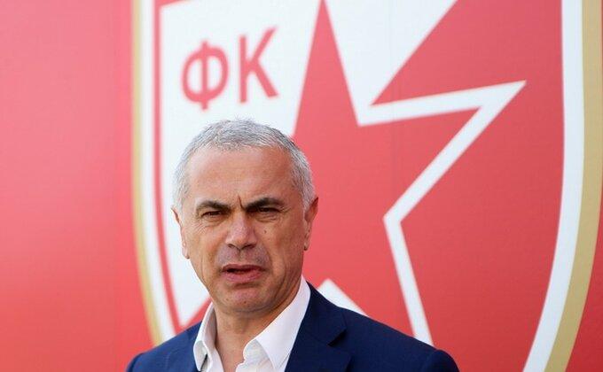 """Terzić """"pecka"""" : Partizan nam nije merilo, imaćemo kandidata na izborima u FSS!"""