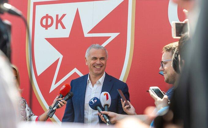 """Terzić otkrio tri plana UEFA i ideju o regionalnoj ligi: """"Boli me kada vidim 3.000 ljudi na Marakani..."""""""