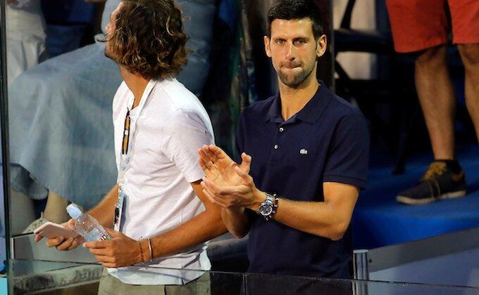 Oglasili se iz Udruženja tenisera, šta kažu za Novakovu organizaciju turnira?