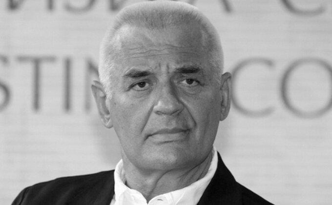 Na vest o smrti Tijanića: ''Crno-bela porodica ostala bez jednog od svojih najbližih''