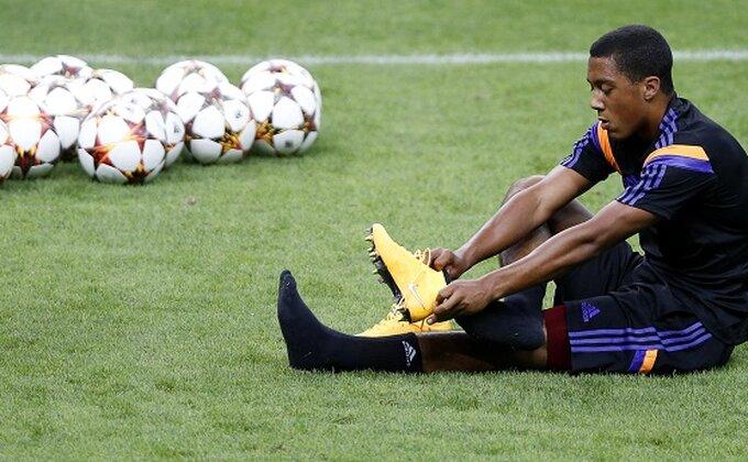 Supertalentovani Belgijanac na radaru Monaka i Arsenala