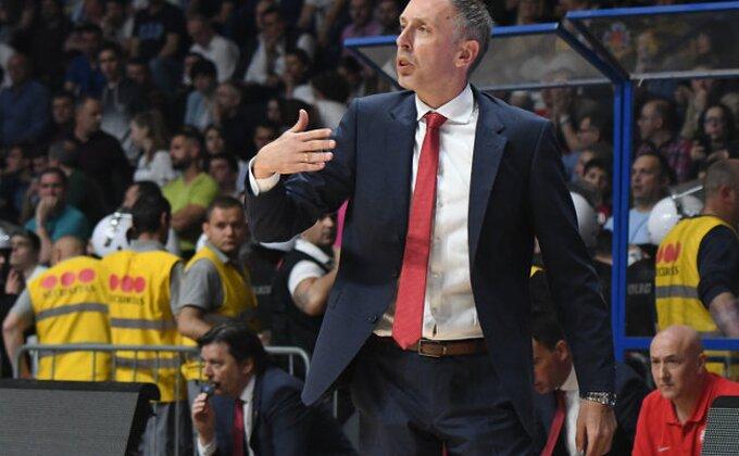 Tomić o igračima koji nedostaju, hoće li igrati u Beogradu?