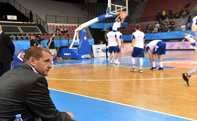 """Trener MZT-a posle poraza od Zvezde: """"Mene je sramota"""""""