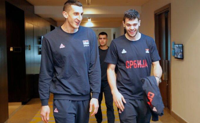 Obrt! Unikaha odustala od Srbina, okrenula se slobodnom agentu iz NBA lige!