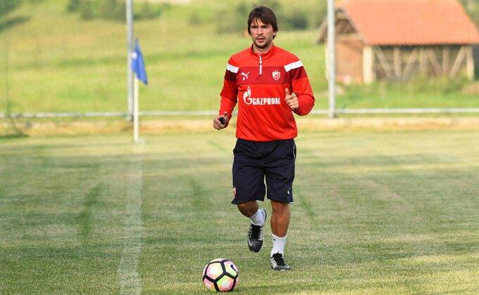 Stojković stigao na Zlatibor, prvi trening sa konkurentom za mesto u timu