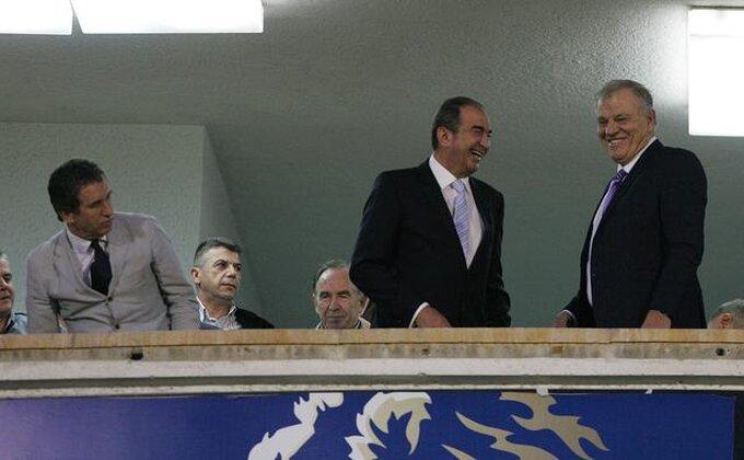 I Tole je zadovoljan Partizanovom igrom?