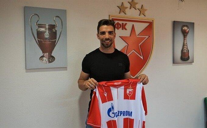 Portugalci javljaju, transfer Tomanea ide na sud!