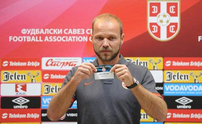 Ivan Tomić već povukao prvi potez u novoj ulozi!