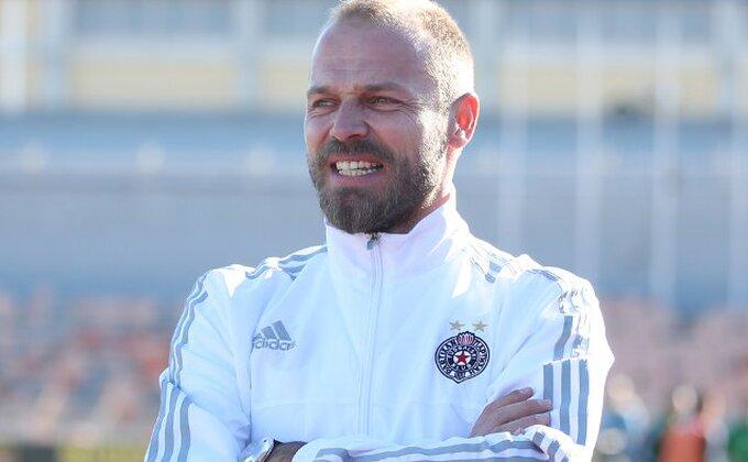 Tomić sad ima jasniju sliku tima - Da li je ovo ''evropski Partizan''?