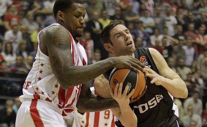 ACB - San Pablo Burgos namučio Real, blistao bivši centar Zvezde