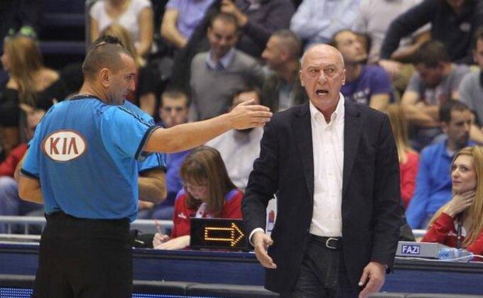 Todorić misli da se Cedevita uplašila Partizana?