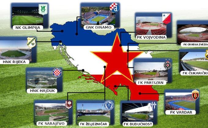 Makedonci sve osmislili, Regionalna liga po modelu Lige šampiona?!