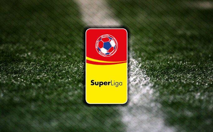 Superliga - Trka za evropske vize sve uzbudljivija