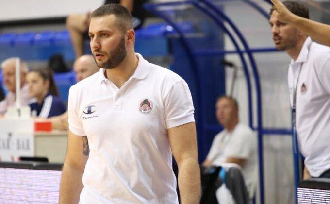 """Jovanović: """"Daćemo sve od sebe da godinu završimo pobedom"""""""