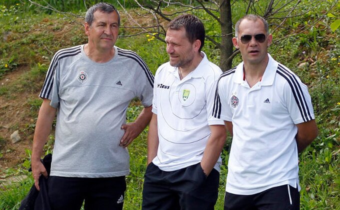 Nekadašnji fudbaler Partizana ''nikada nije opsovao sudiju'', otkud onda ova kazna?