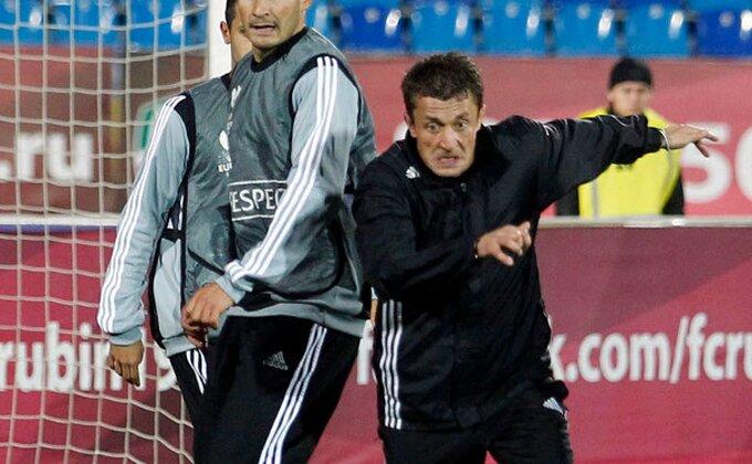 Mitroviću opomena i od kapitena