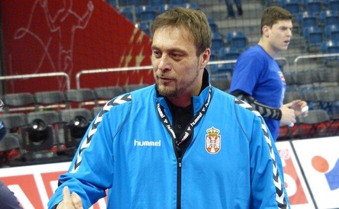 Perić prijavio 16 igrača za Evropsko prvenstvo u Poljskoj