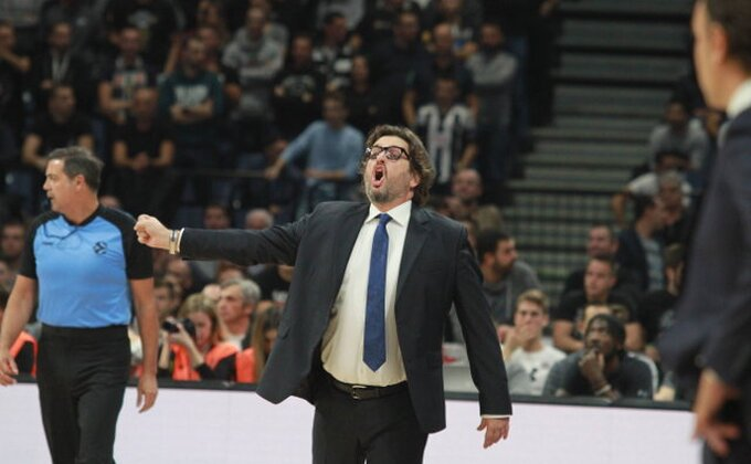 Trinkijeriju nije bilo teško da objasni Partizanovu igru u Kopru