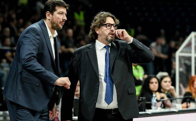 Trinkijeri objasnio kako Partizan izbegava povrede