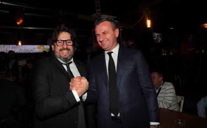 Dan posle - Oglasio se Ostoja Mijailović! Šta je Partizan sinoć dokazao?