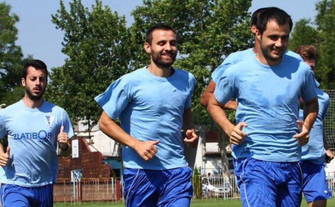 Trivunović iz OFK-a u Spartak