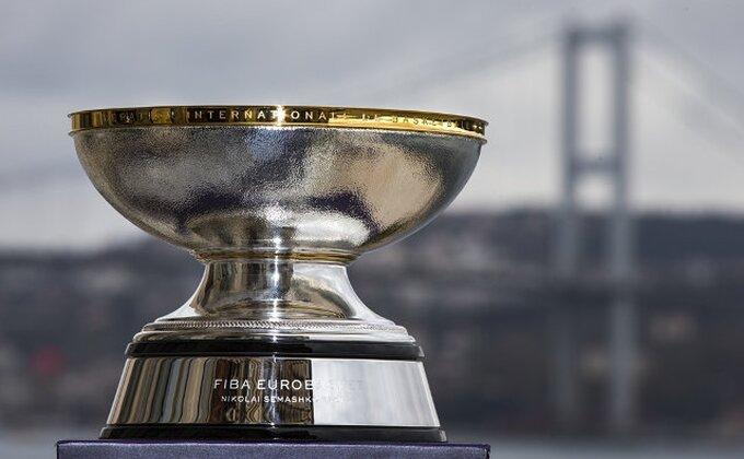   Ko su potencijalni rivali Srbije na Evrobasketu?