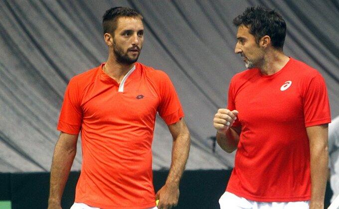 Zimonjić i Troicki u polufinala turnira u Sofiji