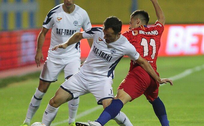 Nestvaran meč u Senti, 12 golova, TSC pao u penal-seriji, uz dva igrača manje!