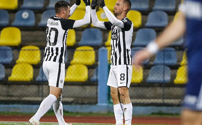 To je Partizan po Stanojevićevom ukusu, TSC još i dobro prošao!