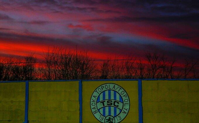 Privodi se kraju! Pogledajte kako sada izgleda stadion u Bačkoj Topoli!