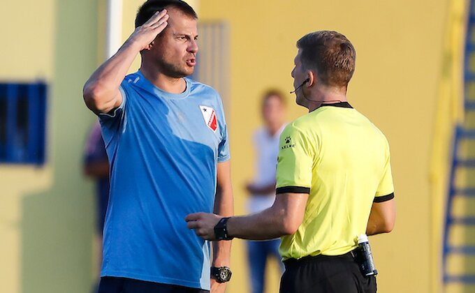 Lalatović o Partizanu uz poseban osvrt na Miloševića