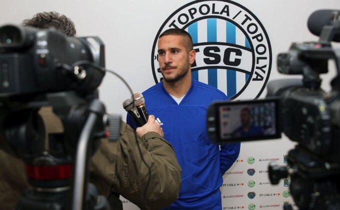 Lukić i Partizan? Igrač priznao da postoji interesovanje, a evo šta mu je prioritet!