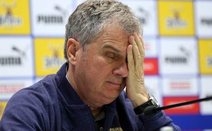 """Novi udarac za """"orlove"""", Tumbakoviću otkazao još jedan reprezentativac!"""