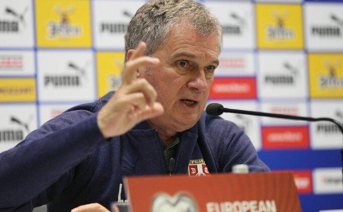 """Tumbaković: """"Želim ono što i cela Srbija"""""""