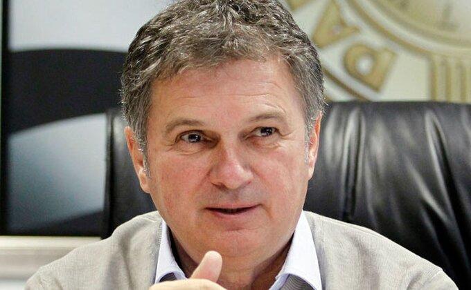 Tumba je nekad umeo sa Škotima - Partizan pobedio, gostima aplauzi, a utakmica je ušla u istoriju!