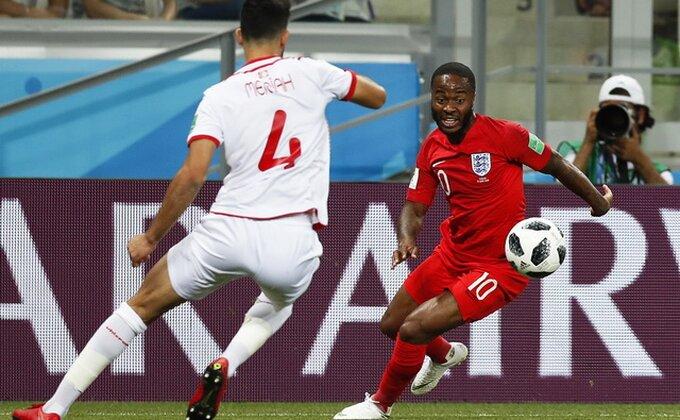 Ne da se Tunis, problemi za Engleze!