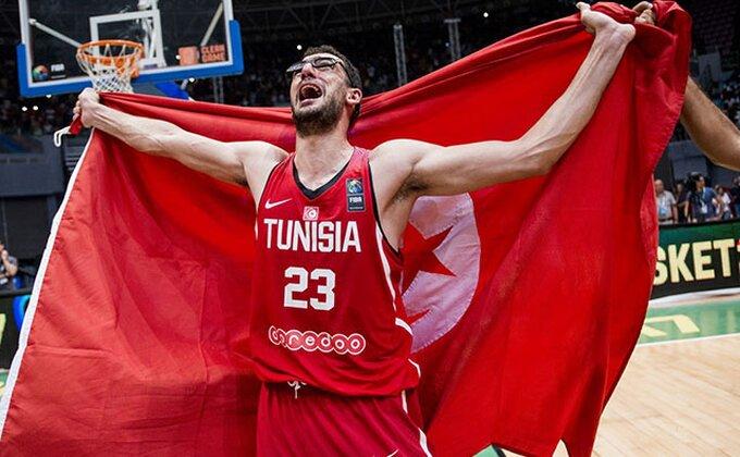 Košarkaši Tunisa prvaci Afrike