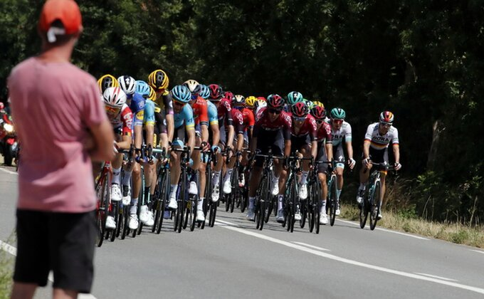 """Revolucija u biciklizmu, """"Trka oko Flandrije"""" od kuće, Belgijanac slavio!"""