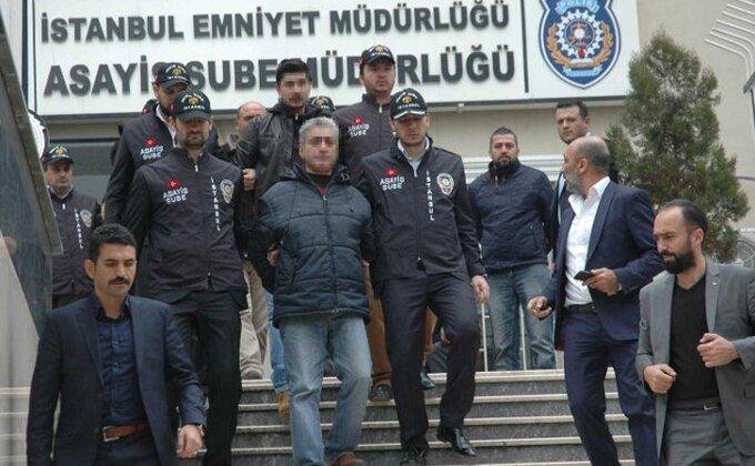 Novi dokazi - Kamere zabeležile trenutak napada na Marka Ivkovića